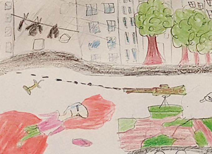 """Trame Festival: è di scena la poesia, Domenico Lombardi presenta sabato sera la raccolta """" I bimbi di Aleppo"""""""