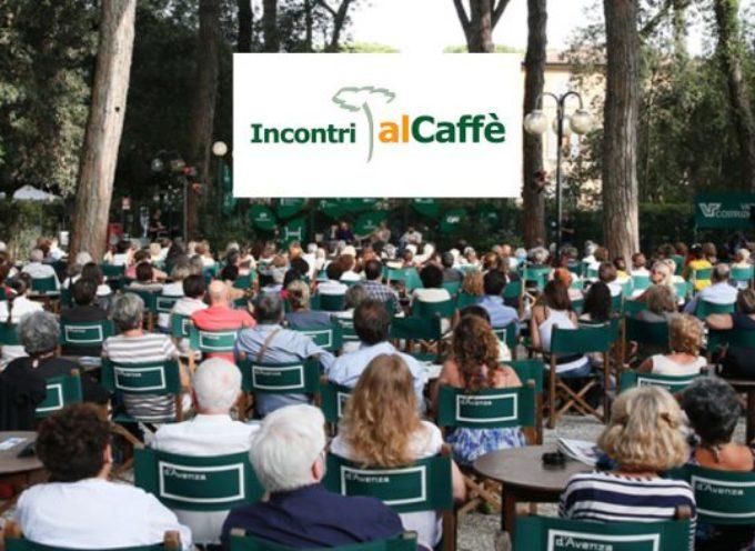 Le eccellenze della Toscana tra turismo sport e comunicazione al  Caffè della Versiliana