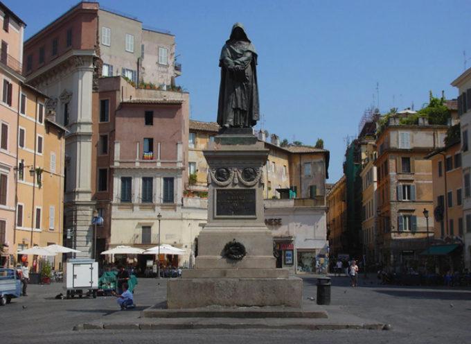 Accadde Oggi, 16 Settembre: 1599, in Campo dei Fiori, mesi prima di Giordano Bruno, viene bruciato vivo il suo accusatore!