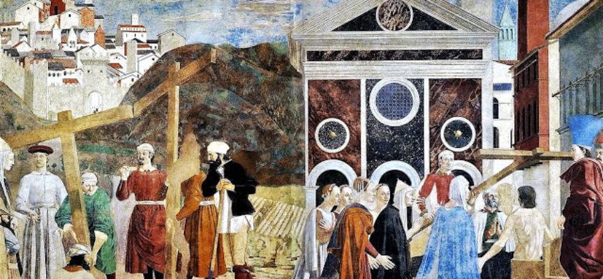 Accadde oggi, 14 settembre: 320, Exaltatio Crucis