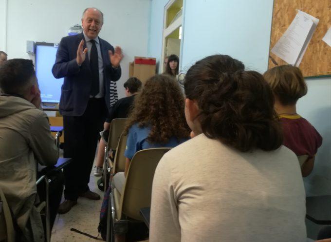 Si apre l'anno scolastico per i 7829 alunni degli istituti comprensivi del Comune di Lucca
