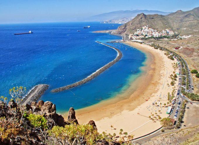 Anziani a Tenerife: ITALIA UN PAESE CHE NON VUOLE BENE AGLI ITALIANI!