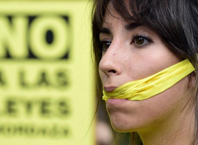 Bavaglio al web dall'Ue: vietato diffondere POST dei BLOG