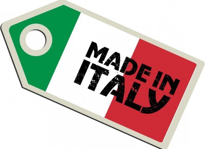 Export italiano +18,8%: russi amano vino, pasta, caffe' e olio ITALIANI