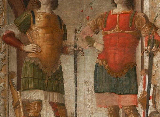 Il Santo del giorno, 11 Settembre: Santi Proto e Giacinto, martiri