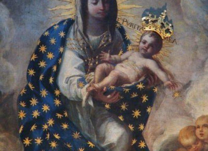 Il Santo del giorno, 12 Settembre: S.S. Nome della Beata Vergine Maria