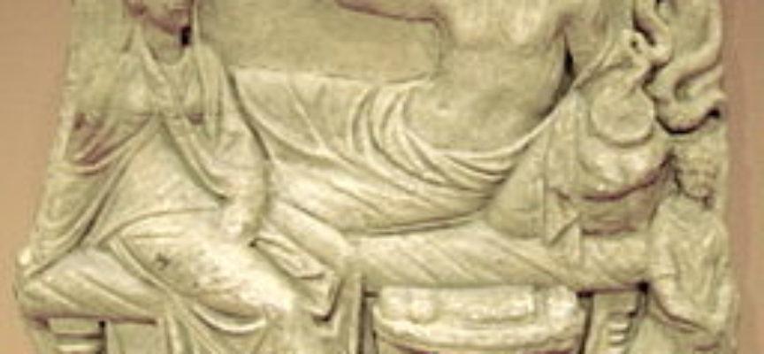 Nell'Antica Roma, 13 settembre: Epulum Iovis, Festività romana in onore di Giove