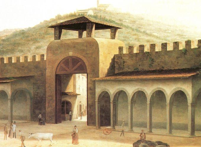 Accadde Oggi, 15 Settembre:1864, Firenze capitale: d'Italia, no della speculazione e dello scempio di beni architettonici ed urbanistici!