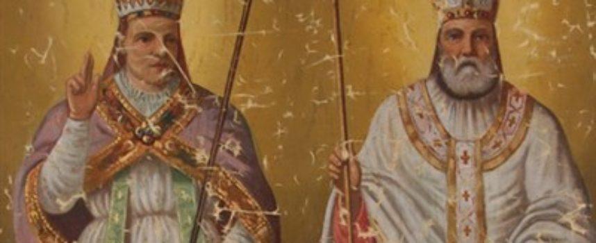 Il Santo del giorno, 16 Settembre: S. Cornelio Papa e S.Cipriano Vescovo di Cartagine