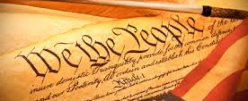 Accadde Oggi, 17 settembre 1787: nasce la Costituzione Americana: molte frasi furono scritte da un Toscano!