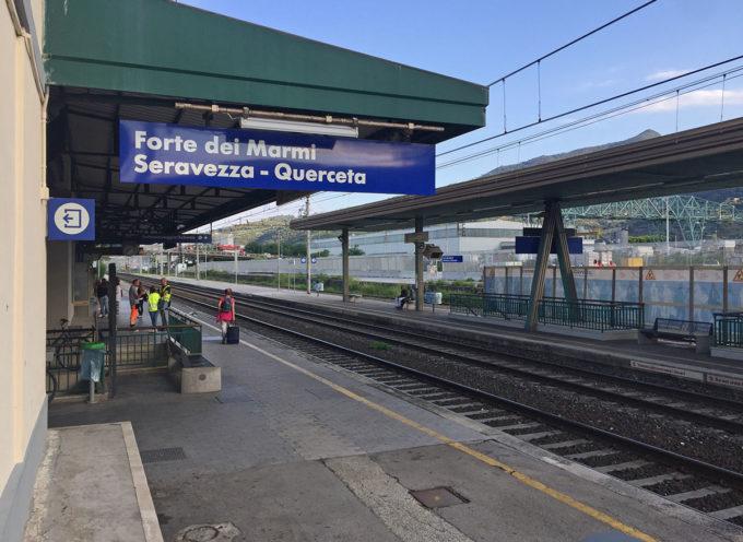 Stazione ferroviaria: soddisfazione per l'avvio dei lavori per il prolungamento del sottopasso