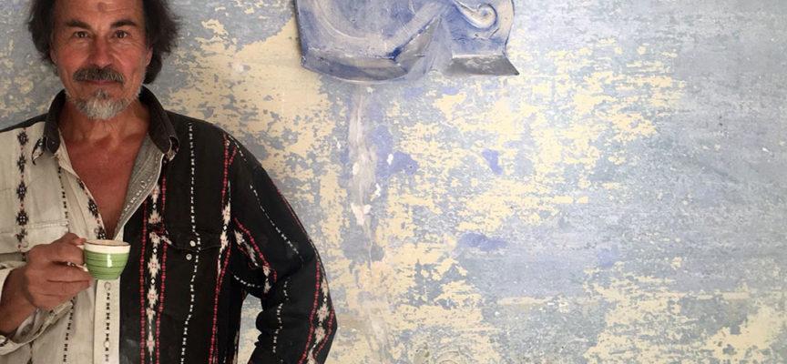Arte: creatività condivisa a Palazzo Rossetti con David Campbell