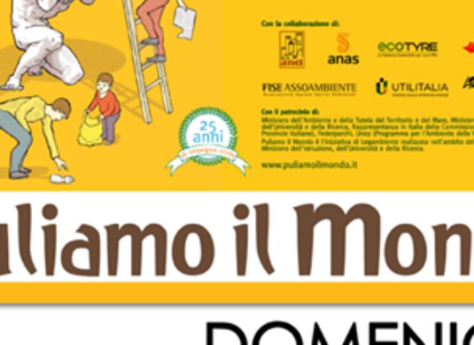 BORGO A MOZZANO/PULIAMO IL MONDO 2018