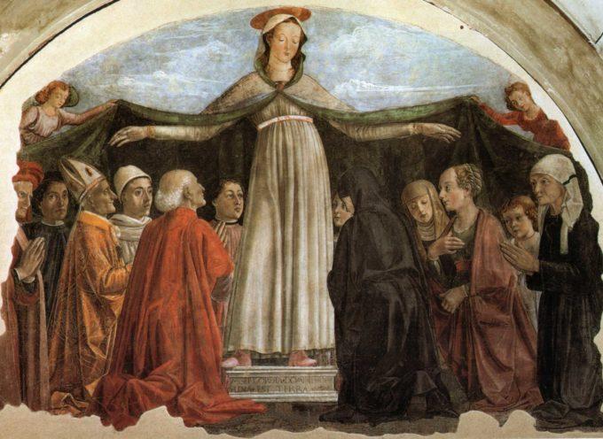 Il Santo del giorno, 24 Settembre: Madonna della Mercede, cioè della Grazia, aiuto gratuito, quindi: della Misericordia