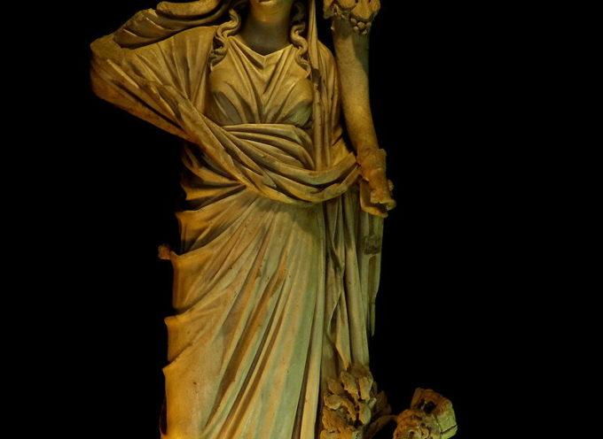 Nell'Antica Roma, 27 settembre: Festa in onore della Fortuna Reduce, la fortuna che fa tornare i soldati in patria sani e salvi