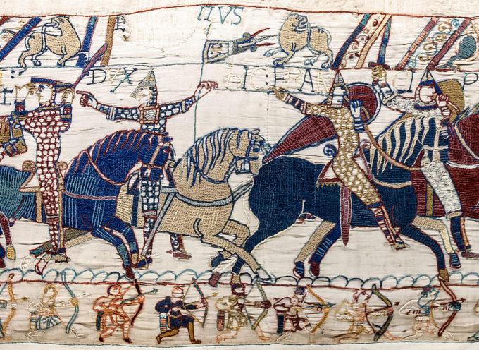 Accadde Oggi, 28 Settembre: Hastings, una battaglia celebre quanto il suo arazzo!