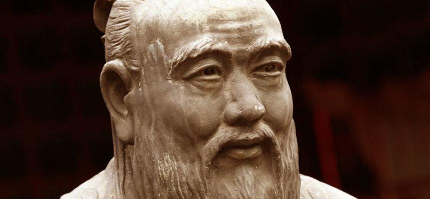 Accadde Oggi, 28 Settembre: 551 a.C., nascita di Confucio