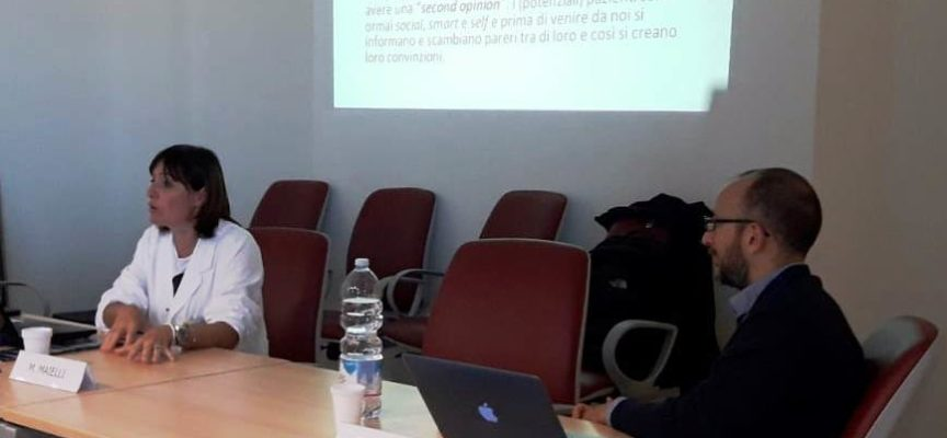 Lucca: una sanità più trasparente ed efficiente grazie al passaggio al digitale –