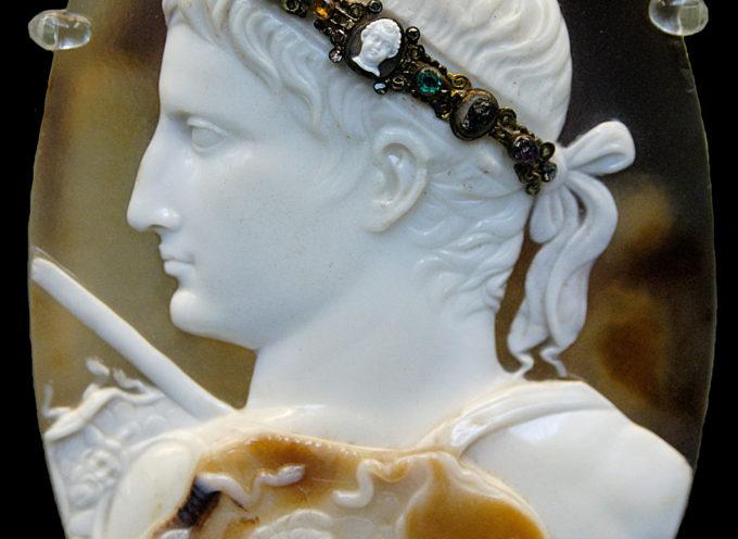 Nell'Antica Roma: dal 3 al 12 ottobre, Feste di Augustalia, in onore di Augusto e della Gens Julia a Bovillae, ai Castelli Romani