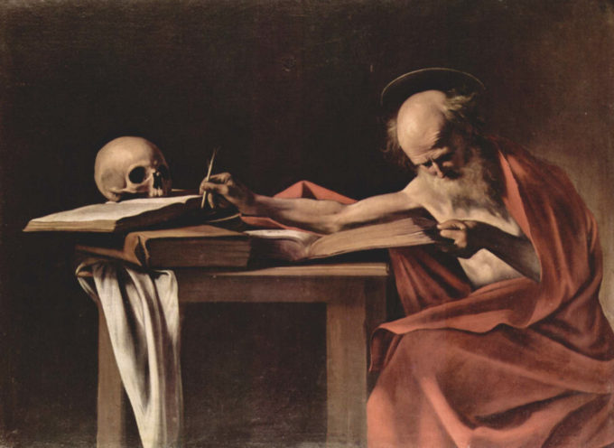 Il Santo del giorno, 30 Settembre: S. Girolamo, traduttore della Bibbia