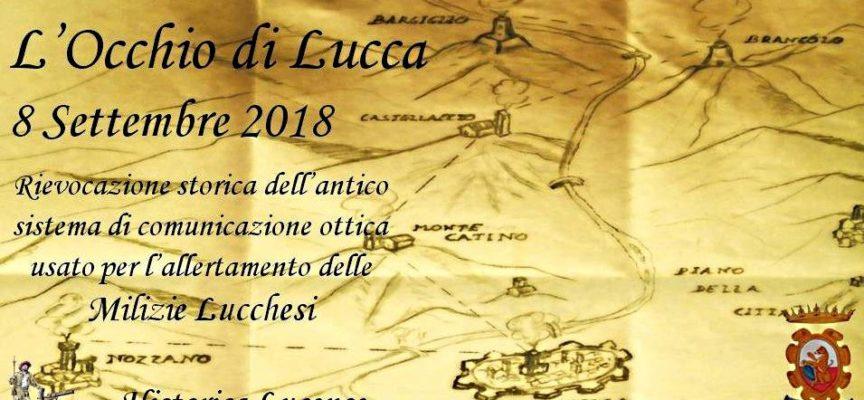 L'Occhio di Lucca 2018