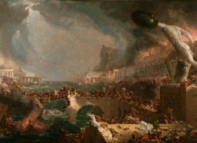 Accadde Oggi, 4 Settembre: dopo 1229 anni, 4 mesi e 13 giorni, crolla l'Impero Romano
