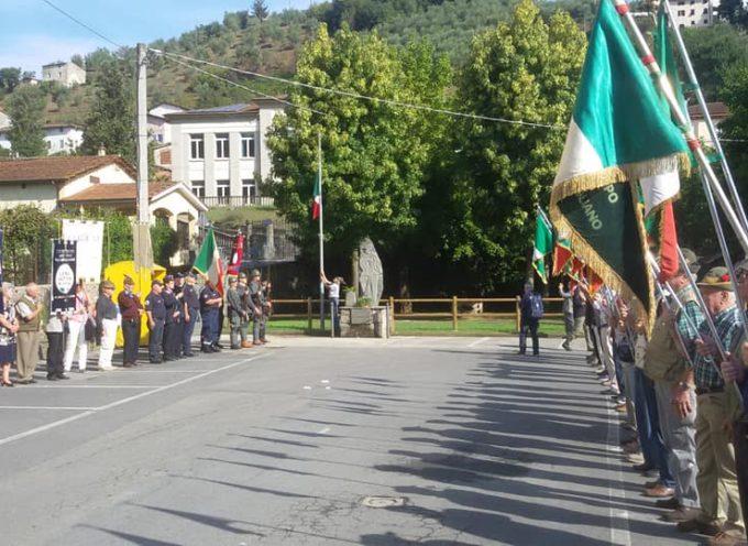 VALDOTTAVO – LA FESTA PER RICORDARE IL CENTENARIO DELLA FINE DELLA PRIMA GUERRA MONDIALE