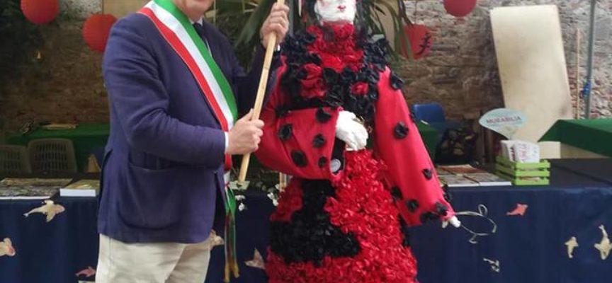 è terminata  un'altra grande edizione di Murabilia Lucca con oltre 18 mila visitatori