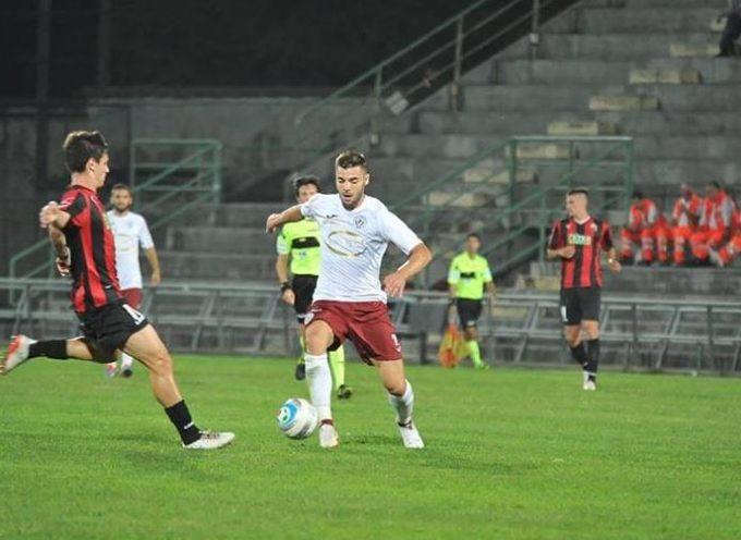 As Lucchese Libertas – S.S. Arezzo 0 -1