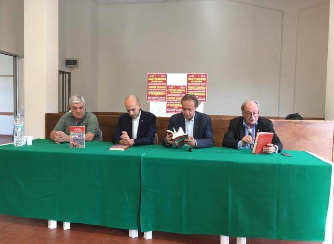 PRESENTATO IL LIBRO DI ANDREA CAMPOLI