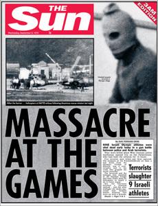 5 settembre 1972