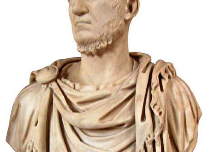 Accadde Oggi, 25 Settembre: 275 d.C., Tacito Imperator