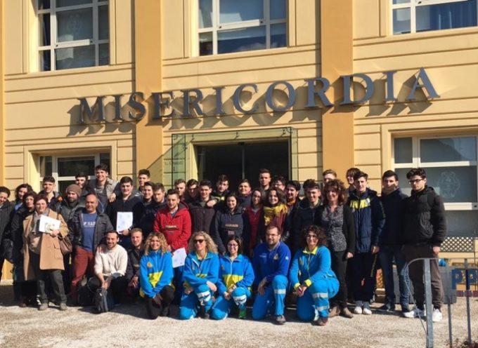 """giornata di """"screening"""" gratuiti alla Misericordia di Borgo a Mozzano"""