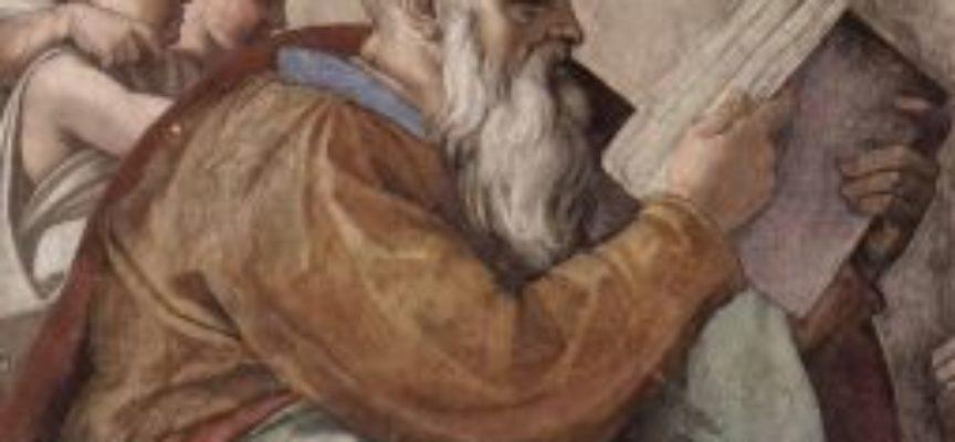 Il Santo del giorno, 6 Settembre: Profeta Zaccaria