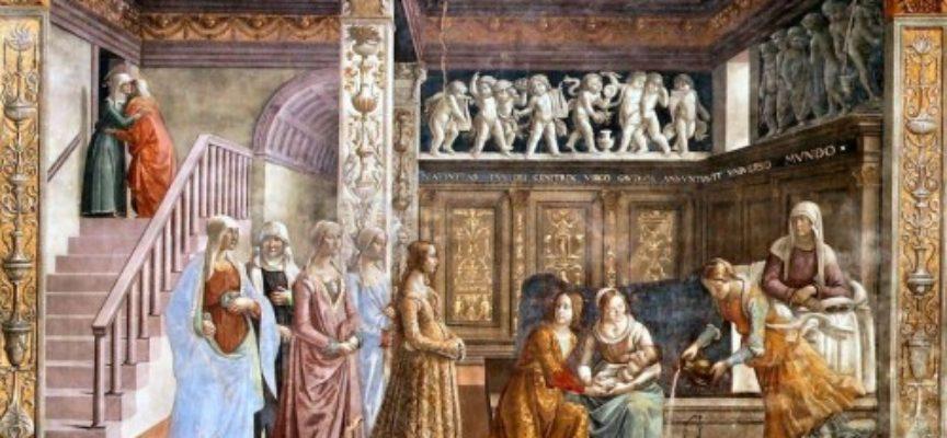 Il Santo del giorno, 8 Settembre: Natività della Beata Vergine Maria