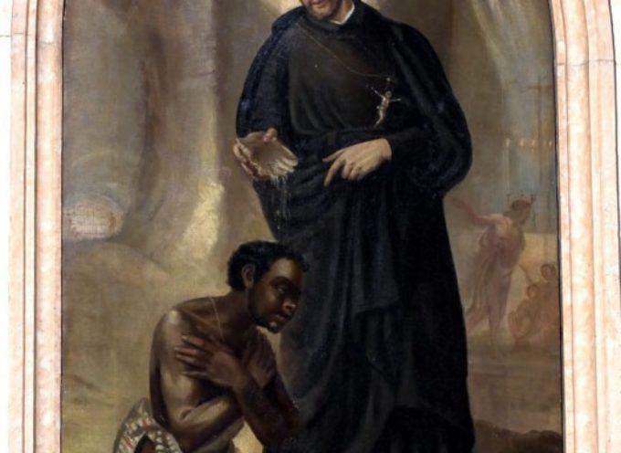 Il Santo del giorno, 9 Settembre: S. Pietro Clavier, il Gesuita schiavo degli schiavi