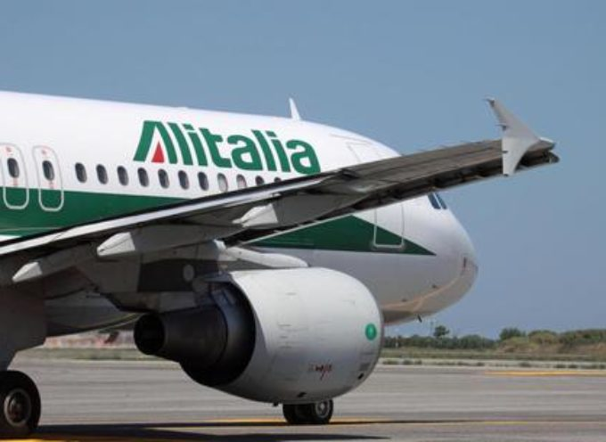 Alitalia: stop voli su Malpensa. Da Linate si potrà volare ma solo nei confini nazionali