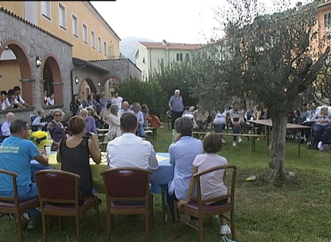 La Misericordia di Castelnuovo celebra il mese mondiale dell'Alzheimer