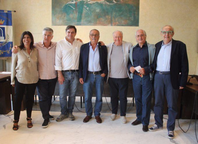 E' Alfredo Benedetti il nuovo Presidente della Fondazione Versiliana