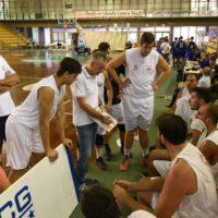 Ultimo appuntamento di Coppa Toscana per la Geonova di Piazza, questa volta al Palatagliate scenderà l'Altopascio
