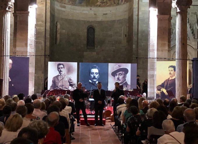 Grande successo del Gala Lirico per la Santa Croce: tutto esaurito alla chiesa di San Giovanni
