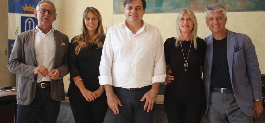 Relazioni Internazionali: Zalcetti confermata alla Presidenza del Comitato,a novembre a Pietrasanta il G6 dei gemellaggi
