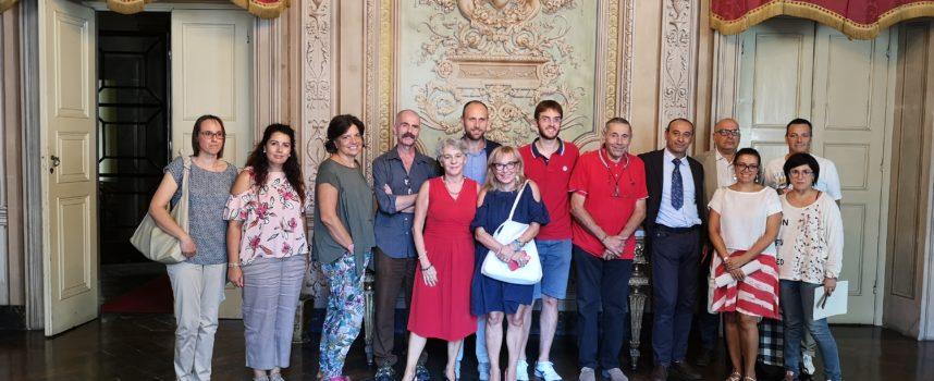 A Lucca si rinnova l'appuntamento con la Festa del Presente,