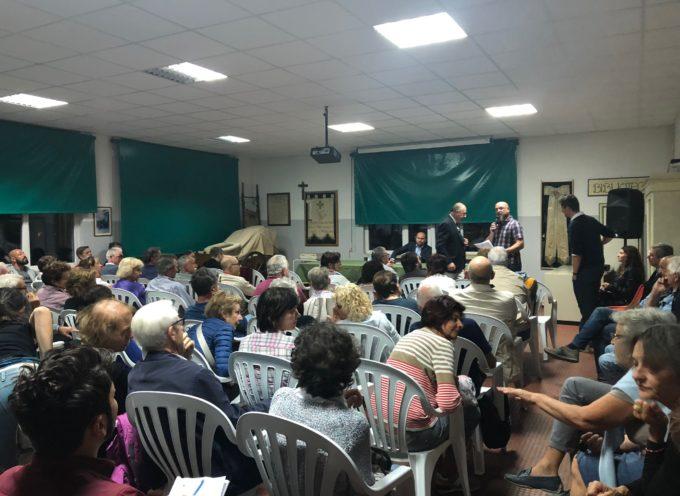 Nuovo impulso per il centro di Ponte a Moriano: l'impegno del sindaco con i cittadini