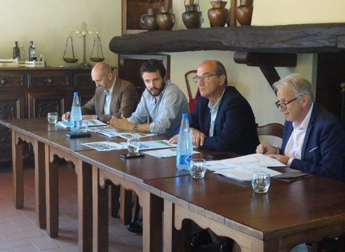 Mediavalle, il Consorzio investe un milione e 400mila euro per sette cantieri