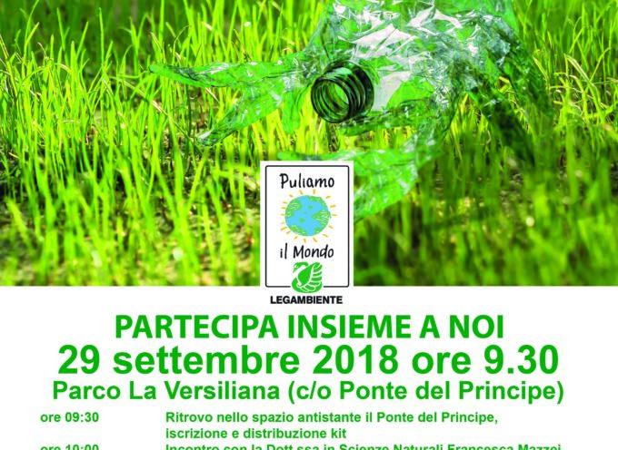 Ambiente: Puliamo il Mondo in Versiliana, i baby-volontari e la lotta ai maleducati dei rifiuti