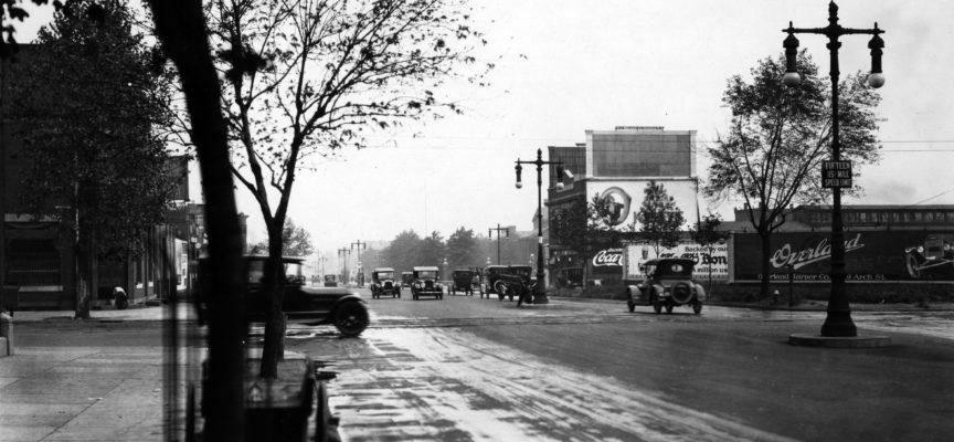 Accadde Oggi, 10 Settembre: 1913, si apre la prima vera autostrada al mondo. Americana naturalmente!