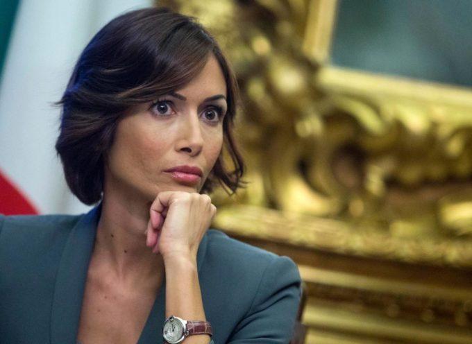 Mara Carfagna devolve l'indennità da vicepresidente alla Casa delle Donne di Viareggio