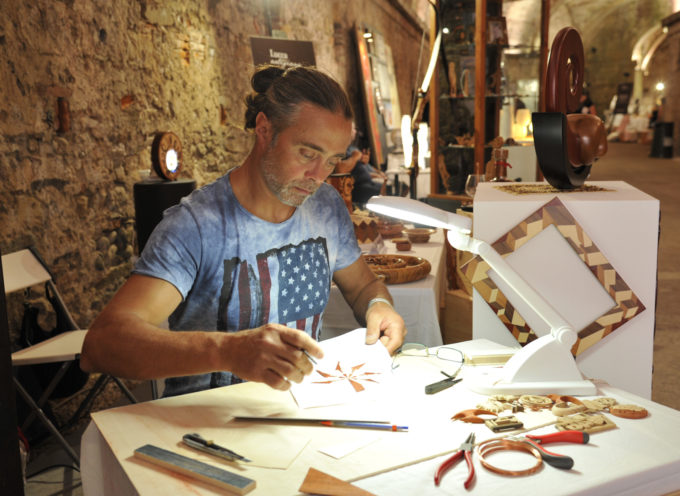 LuccArtigiana: tutto pronto per la fiera dell'artigianato