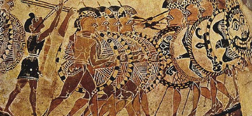 Accadde Oggi, 12 Settembre: 490 a. C. Maratona!